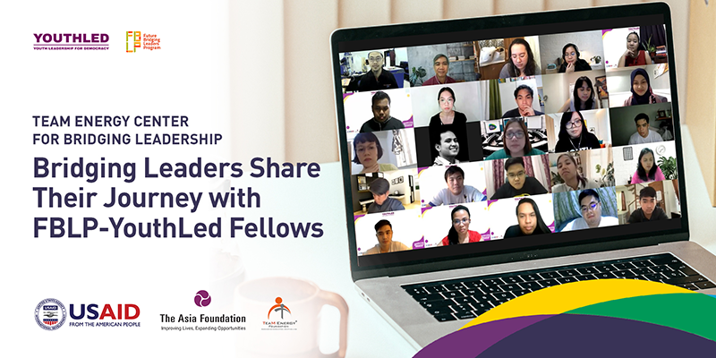 Bridging Leaders Share Their Journey with FBLP-YouthLed Fellows