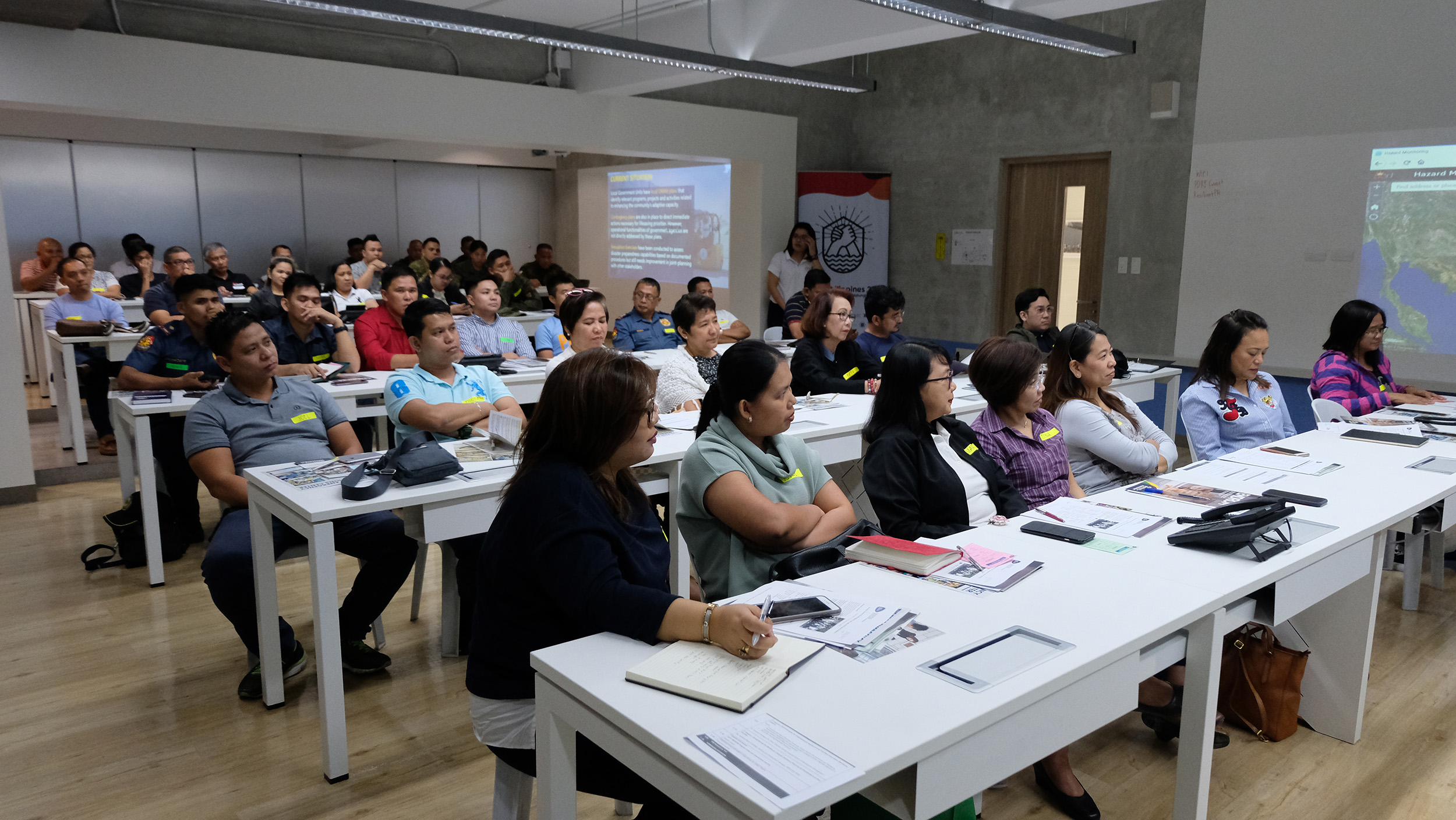 PR Cebu and Clark Roadshows