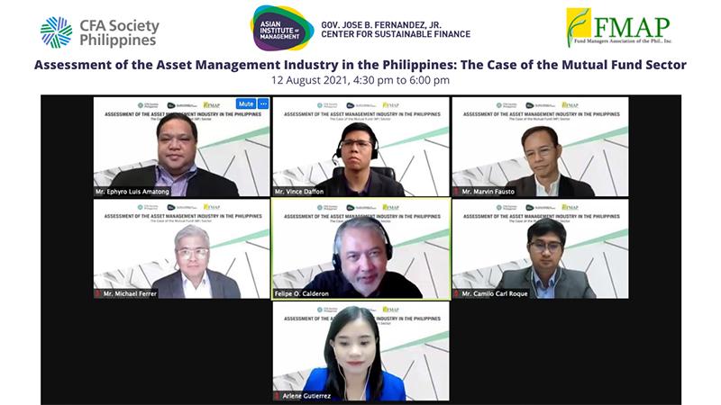CFA Society Philippines