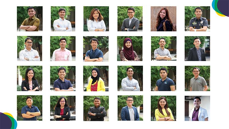 Fellows of the FBLP Community 2020