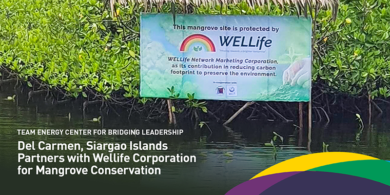 Siargao Islands Partners with Wellife Corporation