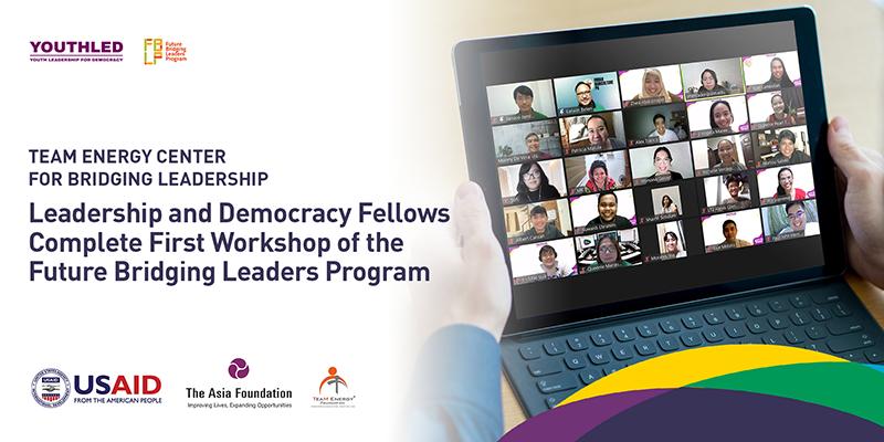 Leadership and Democracy Fellows