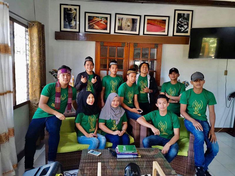 The Super Lumba team