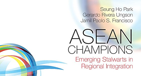 ASEAN Champions: Emerging Stalwarts in Regional Integration