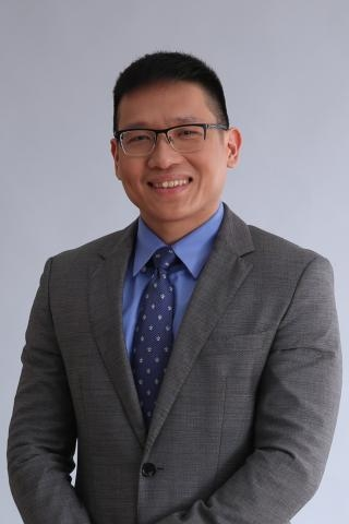 Jamil Paolo S. Francisco, PhD
