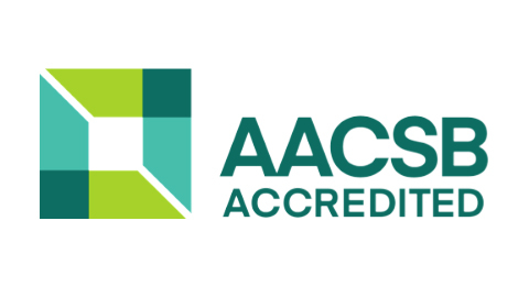 Fostering Connections across Member Schools Worldwide: AACSB Unveils New Logo
