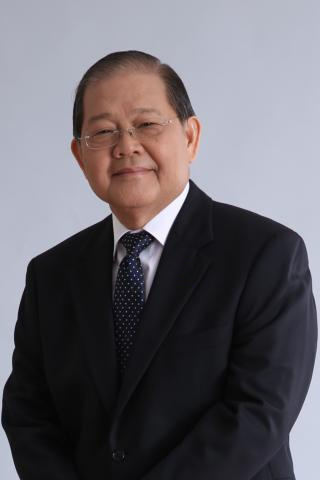 Horacio M. Borromeo, PhD