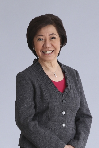 Gloria M. De Guzman, PhD