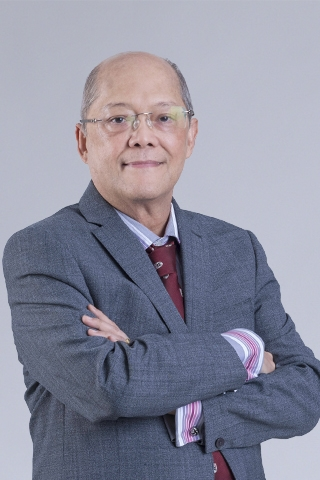Francisco L. Roman, Jr., DBA
