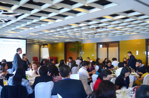 Start of a Journey Towards Sustainable Banking in the Philippines