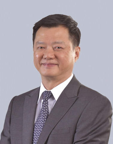 Mr. Philip K. Ng
