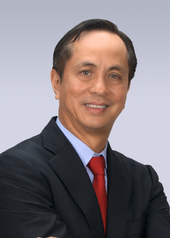 Mr. Eugenio L. Lopez III