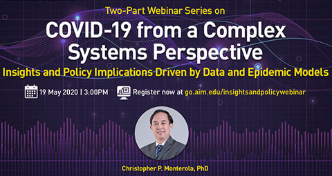 Two-Part Webinar Series